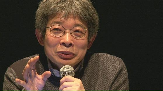 平田 オリザ 氏